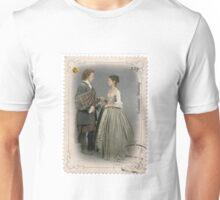 Outlander stamp/Outlander Wedding Unisex T-Shirt