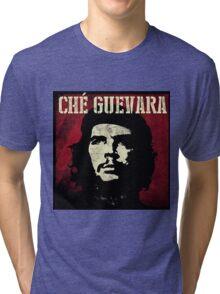 CHE GUEVARA Tri-blend T-Shirt