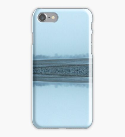 Reflections of Peace iPhone Case/Skin