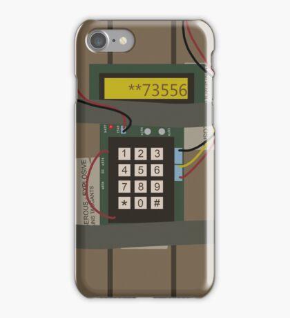 CS GO Bomb iPhone Case/Skin