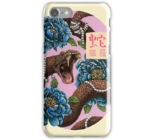 Year of the Snake iPhone Case/Skin