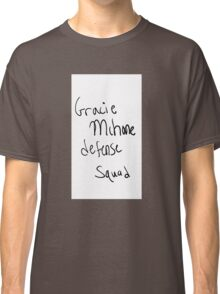 gracie mchone Classic T-Shirt