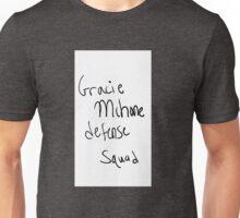 gracie mchone Unisex T-Shirt
