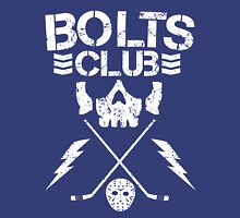 Bolts Club, It's Real. Unisex T-Shirt