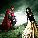 AND CHIVALRY WON HER HEART by Tammera