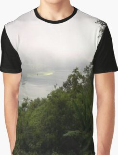 Stillness Graphic T-Shirt