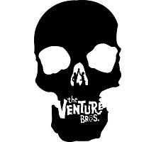 The Venture Bros. Photographic Print