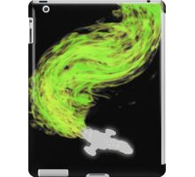 Firefly in Flight iPad Case/Skin
