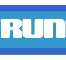 Trunk Sticker