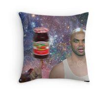 Dank Jam  Throw Pillow