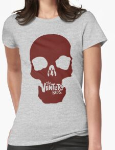The Venture Bros. Womens Fitted T-Shirt