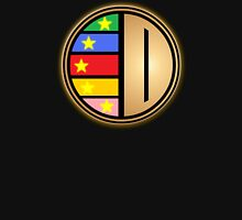 Gosei Sentai Dairanger Symbol Unisex T-Shirt
