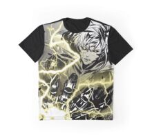 Genos Graphic T-Shirt