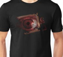 TV eye Unisex T-Shirt