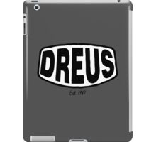 Dreus iPad Case/Skin