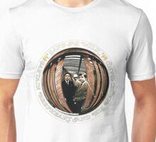 Captain Beefheart & His Magic Band - Safe as Milk Unisex T-Shirt