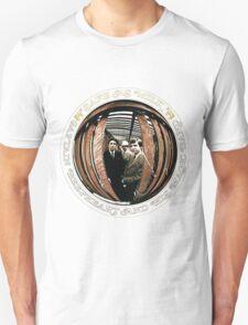 Captain Beefheart & His Magic Band - Safe as Milk T-Shirt