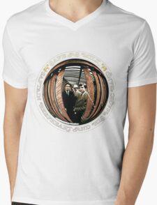 Captain Beefheart & His Magic Band - Safe as Milk Mens V-Neck T-Shirt