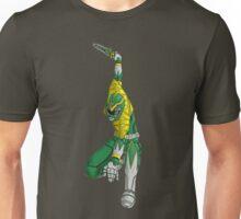 Green Ranger / Dragon Ranger / Godzilla Ranger Unisex T-Shirt