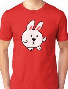 CUTE CARTOON BUNNY Unisex T-Shirt