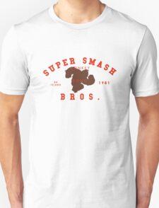 Donkey Kong - Super Smash Bros. T-Shirt