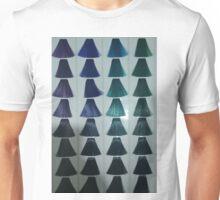 Coloured hair 2 Unisex T-Shirt