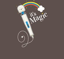 It's Magic! Womens Fitted T-Shirt