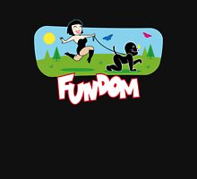 Fundom! Womens Fitted T-Shirt
