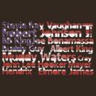 American Blues Legends by Paul Shellard