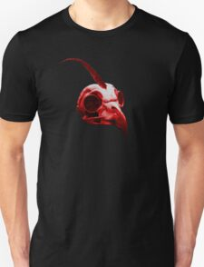 Blood bone and feathers T-Shirt