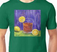 Still Life with Lemons Unisex T-Shirt