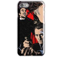 The Satanic Rites of Dracula iPhone Case/Skin