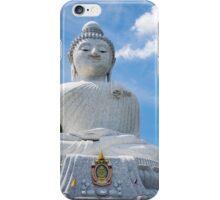 Big Buddha iPhone Case/Skin