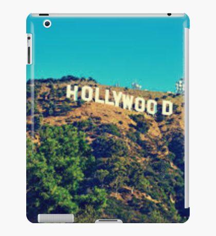 My garage iPad Case/Skin
