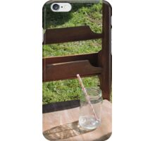 Summer Freshness iPhone Case/Skin