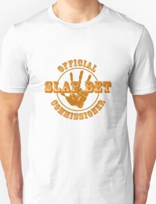 HIMYM - Slap Bet Commissioner Unisex T-Shirt