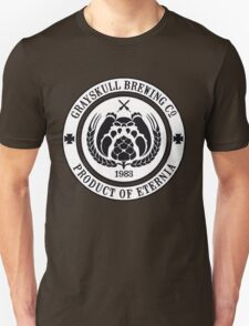 Grayskull Brewing Company T-Shirt