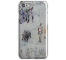 African Journal/1 iPhone Case/Skin