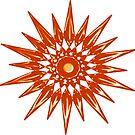 Bronze Star by scholara