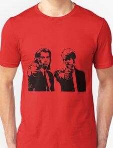 Pulp Fiction - Vincent and Jules T-Shirt