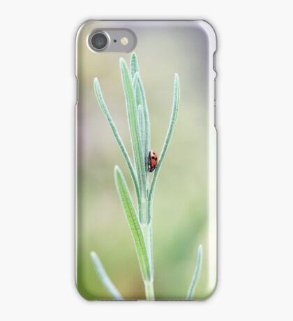 Little Lady Bug iPhone Case/Skin