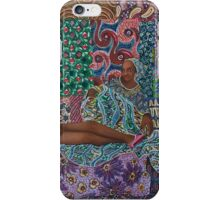 Olympia Revisited iPhone Case/Skin