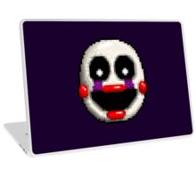 FNAF World - Adventure Puppet - Pixel art Laptop Skin