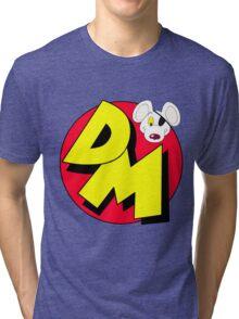 Danger Mouse Tri-blend T-Shirt
