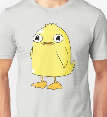 Duck Momo Phineas y Ferb Unisex T-Shirt