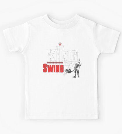 The King of Swing Kids Tee
