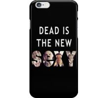 Jim Moriarty Dead is the new Sexy iPhone Case/Skin