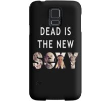 Jim Moriarty Dead is the new Sexy Samsung Galaxy Case/Skin
