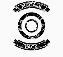 McCall Pack (Black) - Teen Wolf Unisex T-Shirt