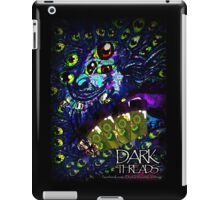 The River Guide: Face of Emerald Eyes iPad Case/Skin